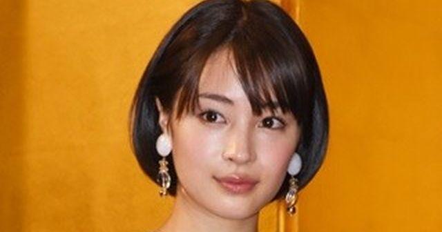 【画像あり】破壊力ありすぎなショートヘアの広瀬すずがヤバすぎ!!!!!