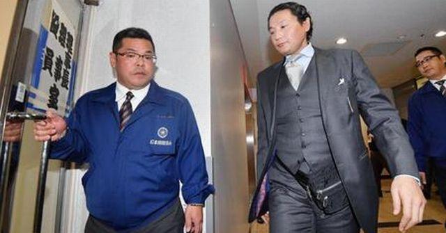【相撲協会の制裁】NHKが貴乃花親方を排除 残るタカ派はフジテレビだけになってしまった
