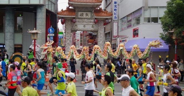 「この為に1年間練習してきた」神戸マラソンに清原和博氏が招待出場し完走!!!