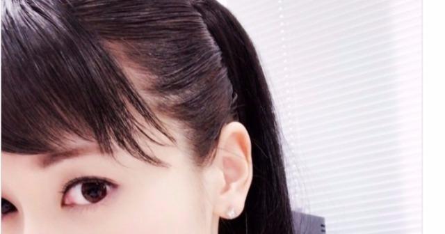 【絶賛!!】金パツを黒髪にしたら美人度増し増しになったアノ人がヤベぇぇー!