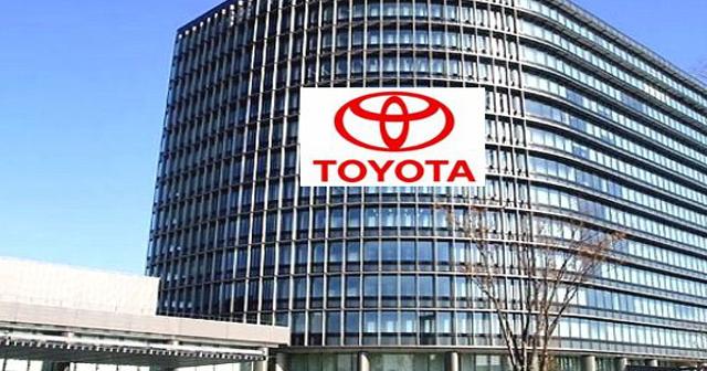 【1兆5千億円投資】トヨタ全車種に電動モデル2025年、EV10車種以上投入