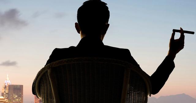 【衝撃画像】181億円を当てた男の2日後の姿をご覧くださいwwww