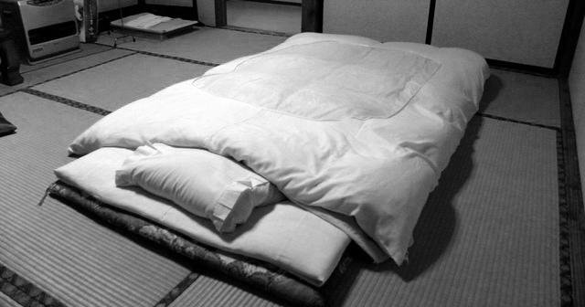 【恐怖体験】温泉宿である間取りで寝てるとヤバイです。知らずにやってしまうと、とんでもないことになりますよ・・・