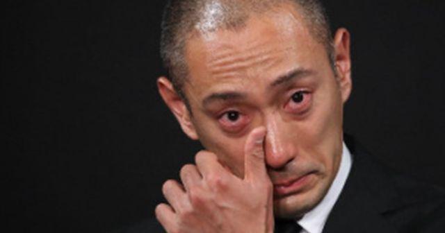 【衝撃】市川海老蔵の隠し子を生んだ女性画像!!!!闘病中にも密会していた!??