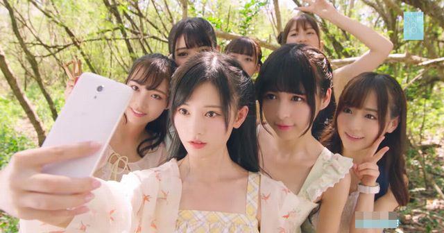 ヤバっ!!!!!!SHN48(上海)が超絶可愛すぎてAKBや乃木坂と雲泥の差wwwwww