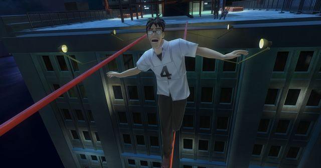 【リアルカイジ】人気YouTuber、ビルから転落してタヒ亡。。。