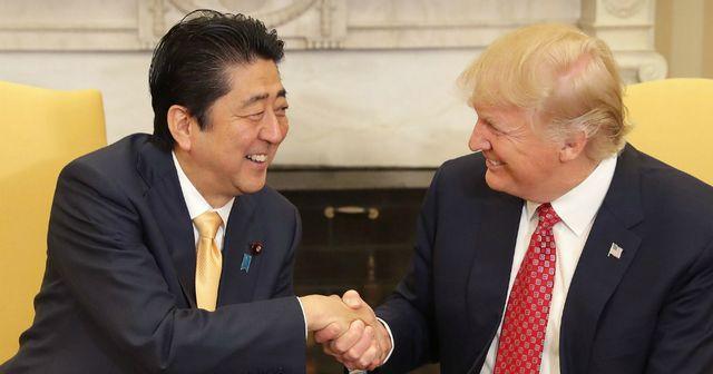 【日本にとって悪夢のシナリオ】トランプ氏と金正恩氏が手を取り合う!??