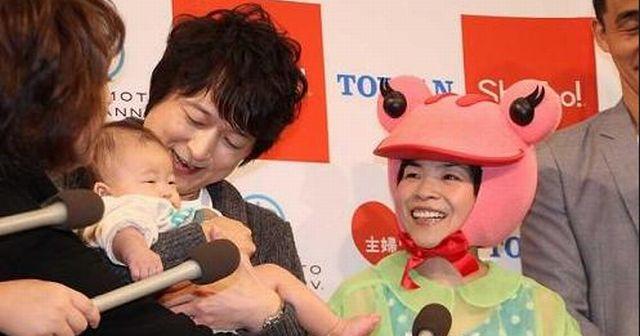 山田花子、ヒモ夫からスキンシップ料を徴収され子供と会話もさせてもらえない…