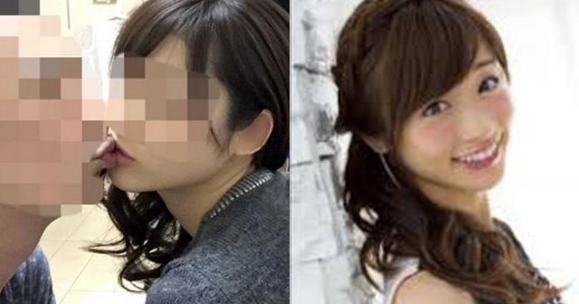 【不イ侖SE×】人気女子アナ牧野結美のSE×写真大量に流出→フ●ラ&挿入(画像8枚)