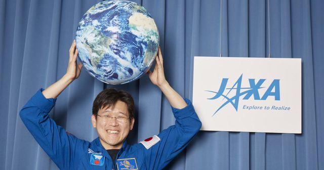 【海上自衛隊出身の医師初】金井宣茂さん、宇宙へ飛び立つ!!!!