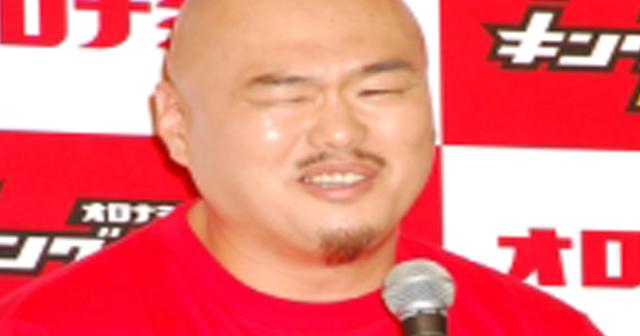 ロリ好きバレる!安田大サーカス・クロちゃん「15歳のブスと6歳のカワイイ子」どっちがいいかでマジ悩みwww