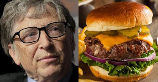 【ヤバい】北米で注目!ビル・ゲイツも出資した次世代「人工肉」が日本上陸!!?