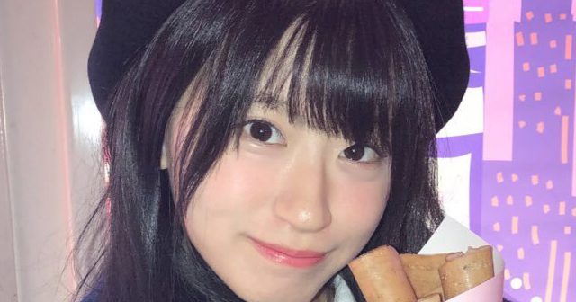 NMB48上西怜の最新水着画像がエ□かわいい!上西恵も絶賛のヵップは?【画像多数】