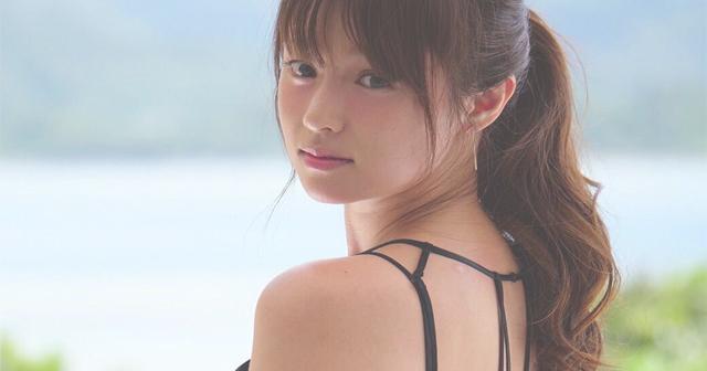 【画像】深田恭子、最新写真集25万の「いいね!」豊満ボディとかわいらしさに大人の色気が加わってやばエ□いwwwwwwww