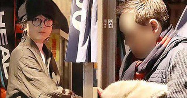 秋元優里アナ妻子ある男性と竹林密会不倫でフジテレビ終了wwwwww