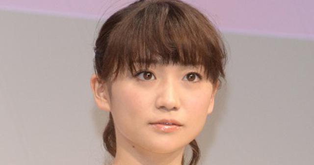 大島優子の海外留学は嘘!?仕事がないことに絶望、勉強という名のただの休暇だったことがバレる