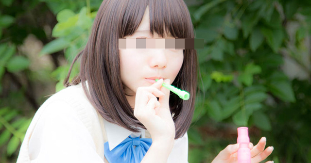 【激写】 31歳の女性が高校の制服を着た結果・・・ ヤバいくらい抜けた話(画像あり)