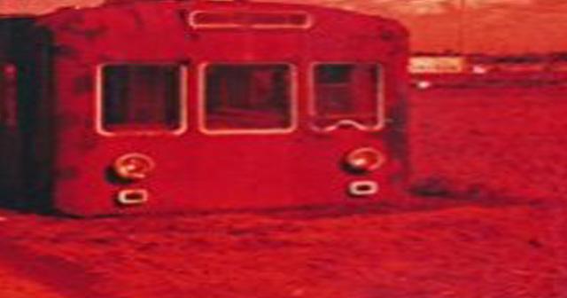 宮崎県に突如真っ赤な「●●駅」出現!広島人もビックリ。ここまで赤いのは見た事がない・・・