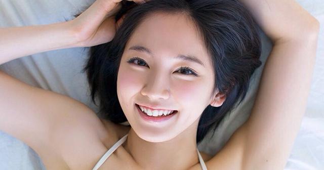 吉岡里帆、肉食系恋愛体質の素顔「15歳から彼氏が途切れてない」!?