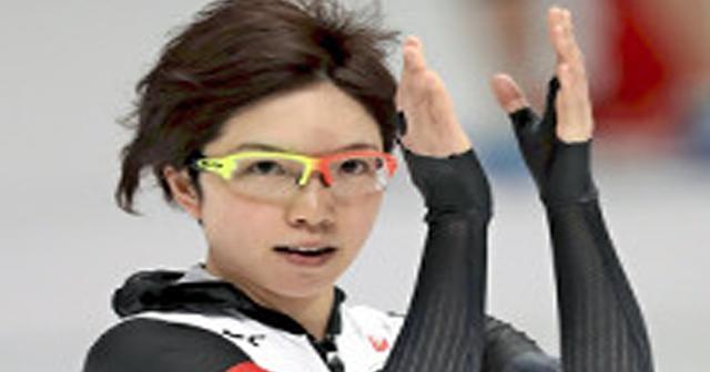 小平奈緒さんすじやヒップが透けてる?平昌オリンピックでまさかの公開www