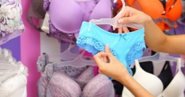 女のパンツで一番エロい色を検証してみた結果wwwwwwwwwww(画像あり)