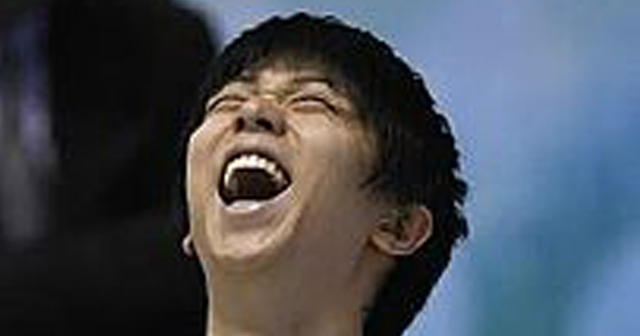 【ぎゃはは爆笑五輪ピック】フィギュアスケート最中に捉えた酷過ぎる10枚の写真。9枚目はヤバすぎて公開禁止レベル。