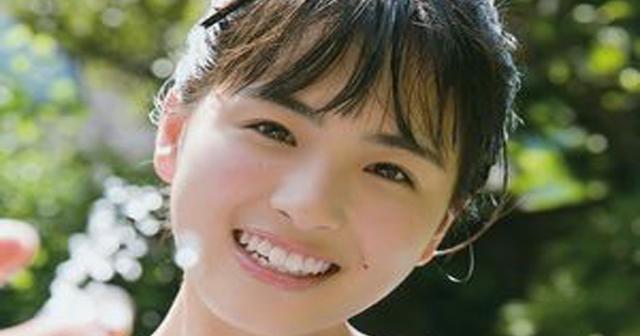 泣き芸の大園桃子(乃木坂46)グラビア画像がかわいい!と話題に