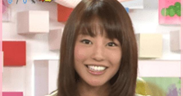 【シコ画像】岡副麻希アナ、お●ぱい解禁wwwエ□過ぎwwwww