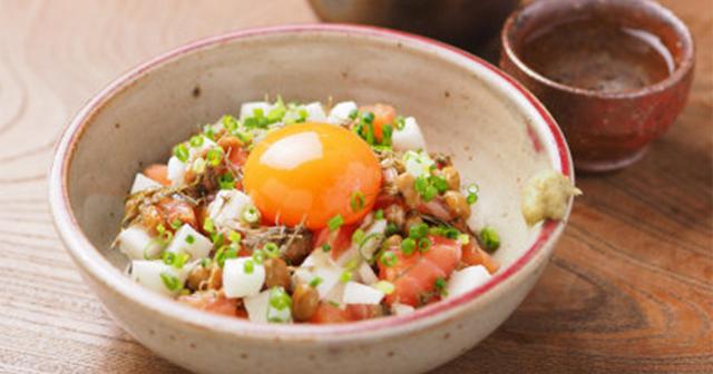 納豆を美味しく食べよう!美味し過ぎる組み合わせにコメント殺到「この食べ方も追加して!」