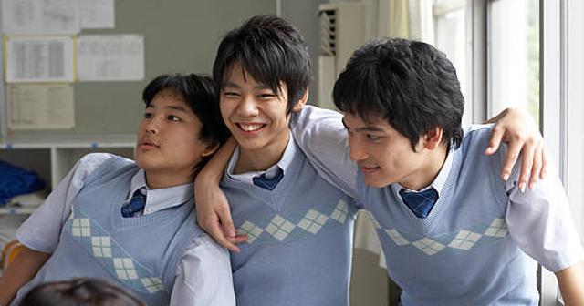 なぜか笑える「男子高校生」たちの日常風景。会話に混ざりたいwwwww
