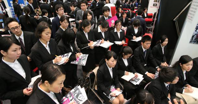 バブル期並みの売り手市場!?高校生の就職内定率が91.5%!