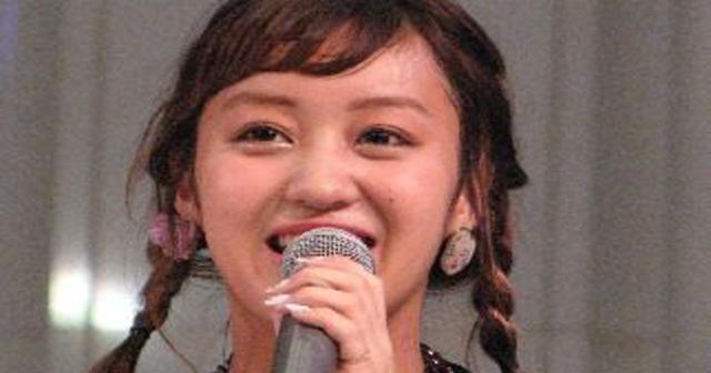 ℃-ute解散で萩原舞が芸能界引退。軽率行動で居場所失い終了w