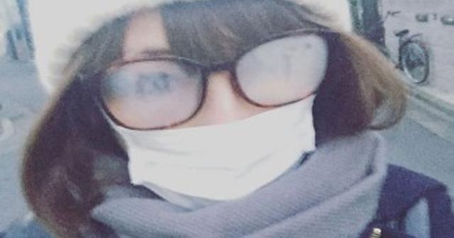 【メガネあるある解消法】マスクでメガネが曇る!簡単に出来る裏技でメガネが曇らないとツイッターで話題に!