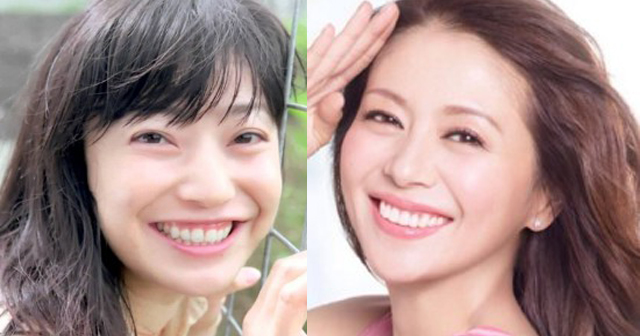 【オトナ女子ランキング】小泉今日子と菅野美穂が転落の理由。1位はやっぱり?
