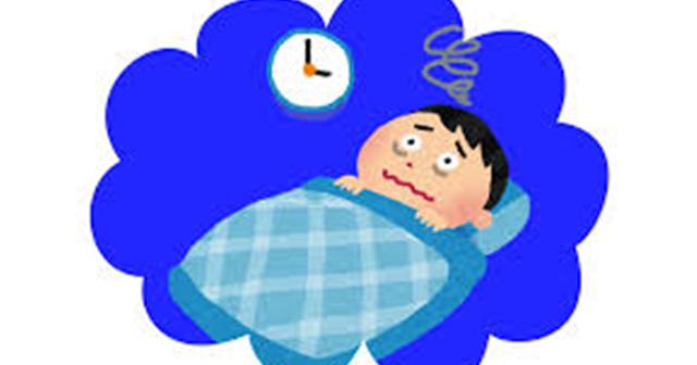 【不眠症は遺伝する?!】睡眠障害を引き起こすかもしれない遺伝子が特定