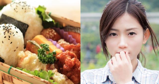 【衝撃展開】小麦アレルギーの俺の弁当に、職場の女が天ぷらを混入させた。女『あら?食べながら寝ちゃった』同僚「救急車!」→結果…