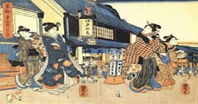 【驚愕】江戸時代の平均年齢がどれくらいかみんな知ってる?