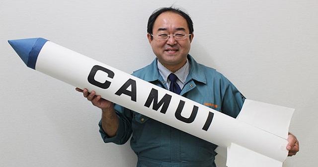 【感動】小さな工場の社長がロケット開発を語る!?自分の人生諦めていた私も思わず固まった、 植松努さんの素晴らしいスピーチの中身とは・・・