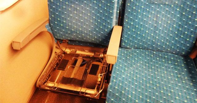 【いざという時の為に!】東海道新幹線内で人が刺された事件から学んだこと【緊急防御策!】