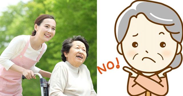 【秀逸!】『妻が両親の介護をしません』に対するベストアンサーが凄いと話題に!