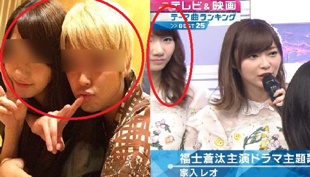 【爆笑】AKB48・柏木由紀は手越祐也と共演NG!?その理由は、過去にあったスキャンダ〇写真だった!!!Mステでの対応がこちら!
