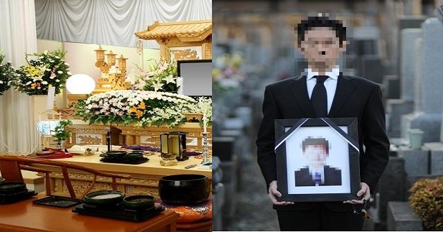 母の葬式にて、高学歴の兄「母さん…(泣」低学歴の俺「・・・」→親戚一同「親不孝者が!」俺「へっ!?」