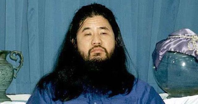 【驚愕!】ついに死刑が執行された麻原彰晃こと松本智津夫死刑囚とは、こんな人物だった!【オウム真理教】