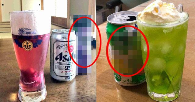 【激ウマ!】ビールに○○○を入れた「ビールボックス」が旨すぎて、流行りそうなんだがwww