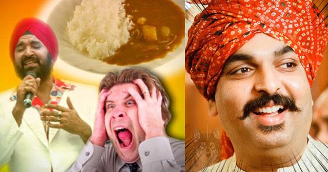 【思わず爆笑!】インド人が営むカレー屋の「禁断のカレー」を注文した結果…そりゃ禁断だわw愛すべきチャーミングな8人のインド人たちをご紹介!