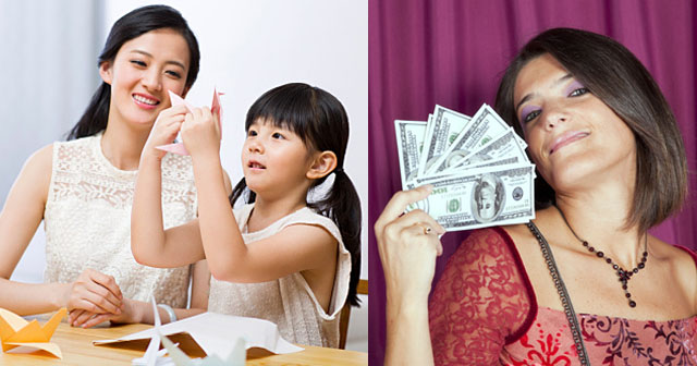 【クズ過ぎる…】タヒ別して母子家庭になった義姉に援助していたはずのお金が、旦那の初恋の相手に貢がれていたことが分かった。旦那はその人と結婚する気満々で、そこの子供に自分を「お父さん」とまで呼ばせていた…