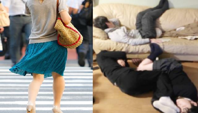 【呆れる!】働かない家族を養うのに疲てきた。私「家出るから」家族『あっそう』私(あれ?いいんだ)→楽しい一人暮らしを始めたら!?