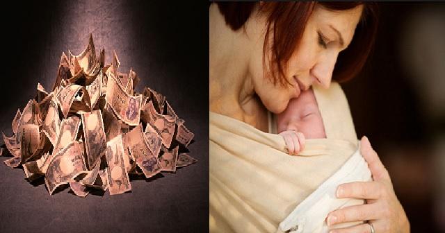 【衝撃!】トメの自己破産は知っていたが、旦那が債務整理をしていたのは聞いてない!→許して妊娠、出産→またか!!!