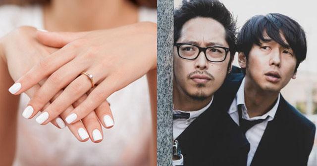 【サレ夫】妻が帰宅時、結婚指輪をしていなかった。だが着替え後、指輪は左手の定位置に… 妻に聞くと、一瞬ハッ!として「久しぶりの外出だし独身気分を…」らしい。その後愛を確かめ合おうとするも、激しく拒否され撃沈。何だか嫌な予感が…って俺の考えすぎ?