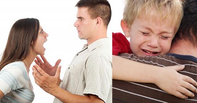【サレ夫】妻のフリンが発覚、水に流す条件で戻って来たが、相手に電話してる所を発見。→「最後のお別れを邪魔された!もうやっていけない!」と出て行ってしまった。→子供「お母さん帰ってくる?」俺「悪い事したから、遠くに行ったよ」